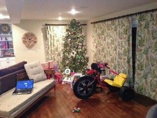 High Roller Christmas