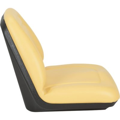 High Roller Seat Yellow
