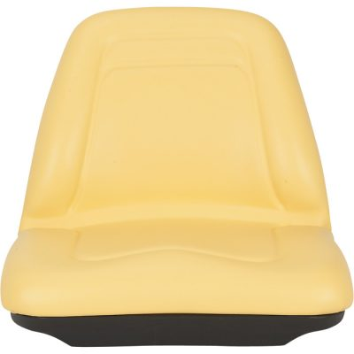 High Roller Seat Yellow 5