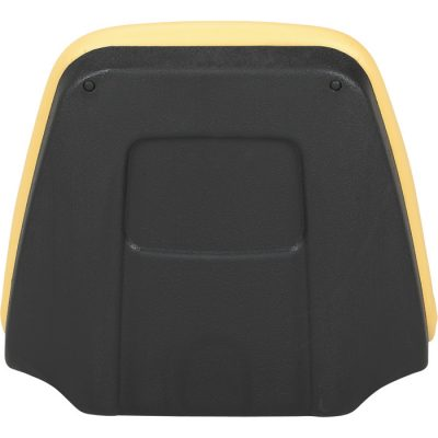 High Roller Seat Yellow 4
