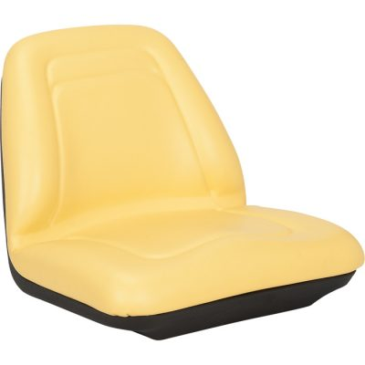 High Roller Seat Yellow 2