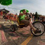 High Roller Triathlon