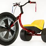 Adult Size big wheel trikes