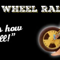 Big Wheel Rally!