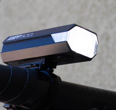 Cateye AMPP 500 Headlight