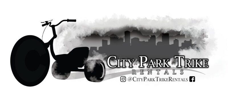 City Park Trike Rentals logo