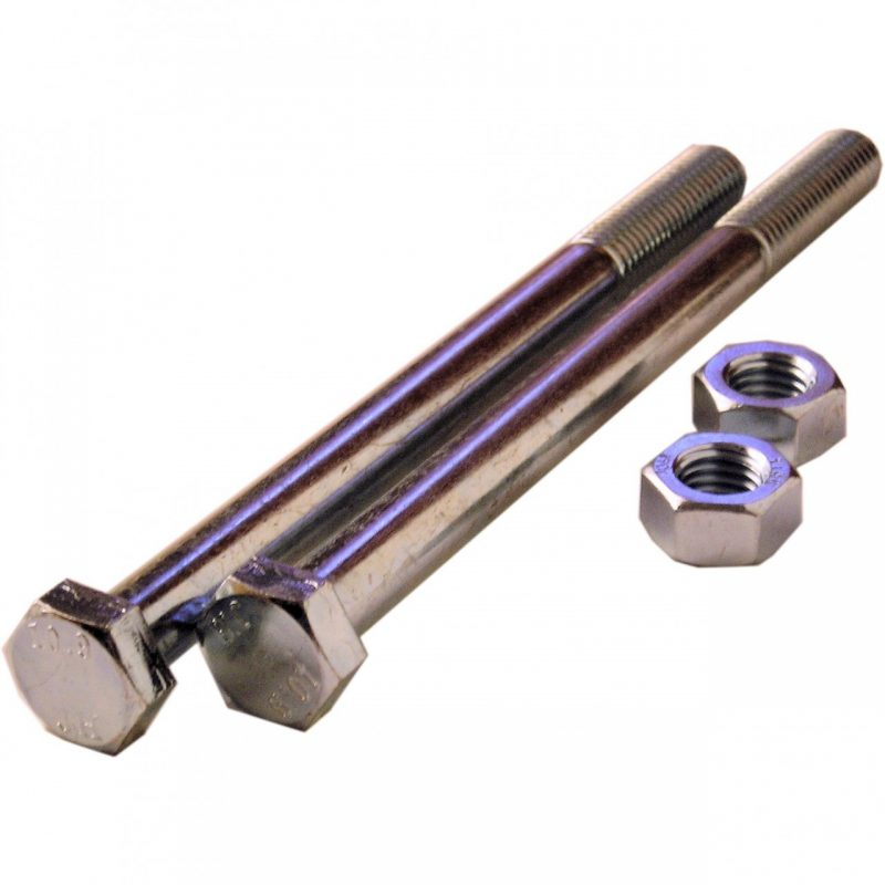 High Roller Axle Bolts