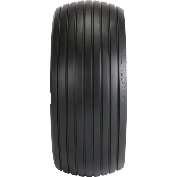 Michelin X tire front