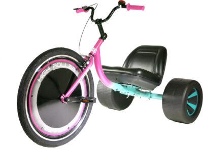 Custom painted High Roller