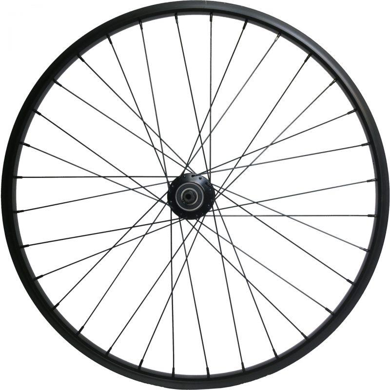 High Roller Front Wheel