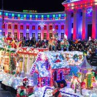 Denver Parade of Lights