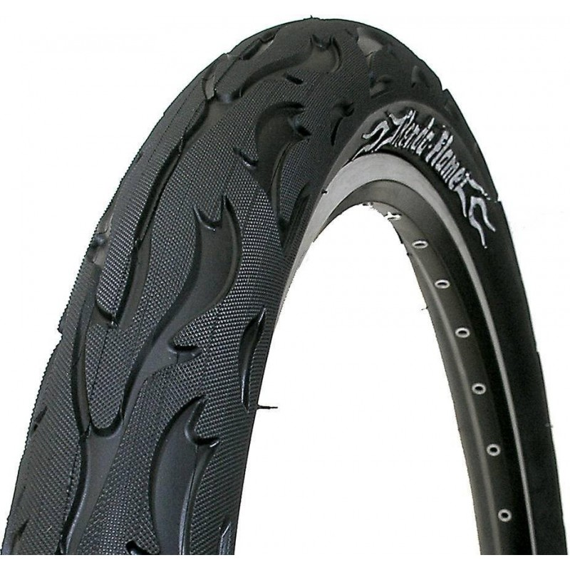 Flame Tire 26