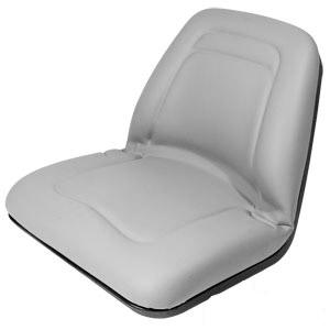 High Roller Seat Grey
